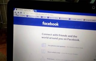 facebook hijacked browser