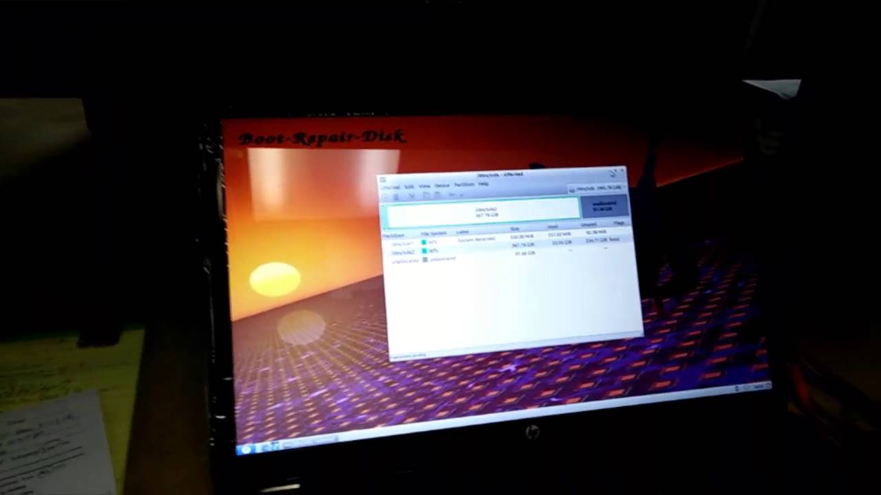 Install Ubuntu on a Laptop
