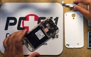Galaxy s4 Screen Repair Tutorial