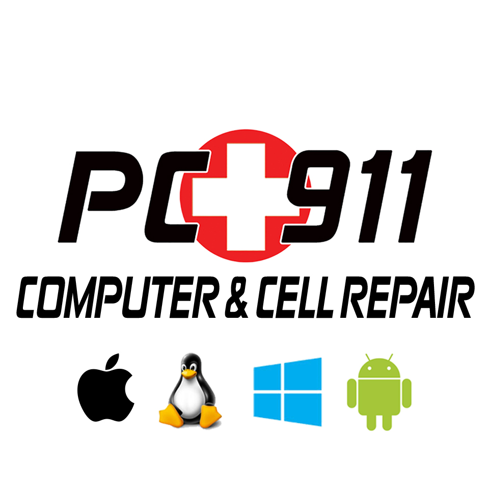 PC 911 Computer & Cell Phone Repair
